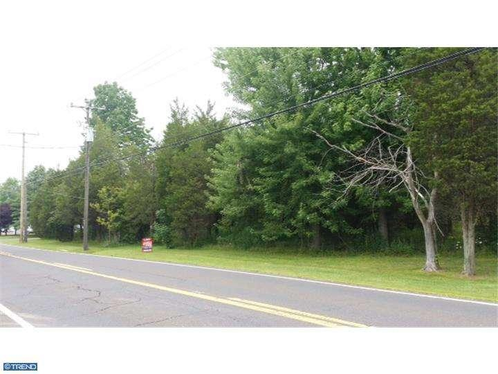 Lot-Land - KINTNERSVILLE, PA (photo 1)