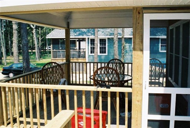 Duplex,Contemporary,Townhouse,Beach House, Multi-Family - Chincoteague, VA (photo 4)
