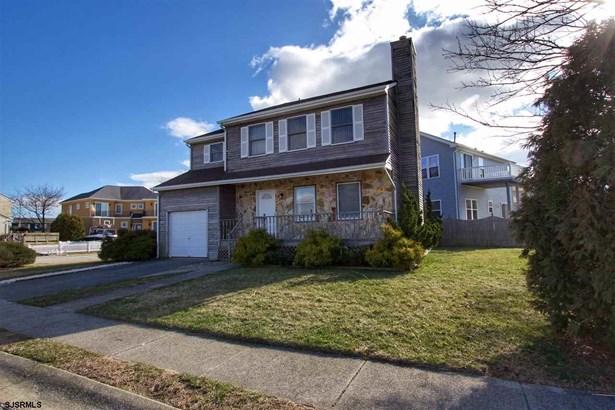 House, 2 Story - Brigantine, NJ (photo 1)