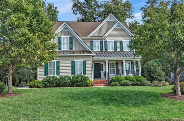 Colonial, Single Family - New Kent, VA