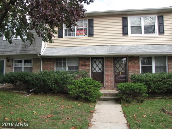 Townhouse, Colonial - MILLERSVILLE, MD (photo 1)