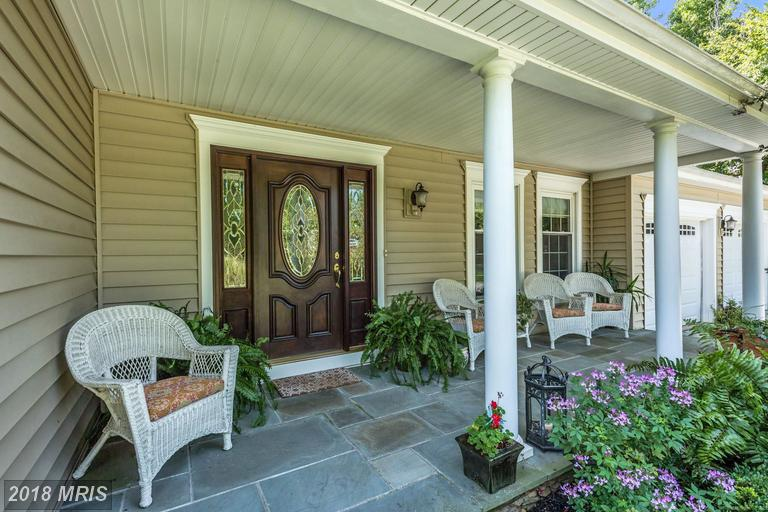 Colonial, Detached - STEVENSVILLE, MD (photo 2)