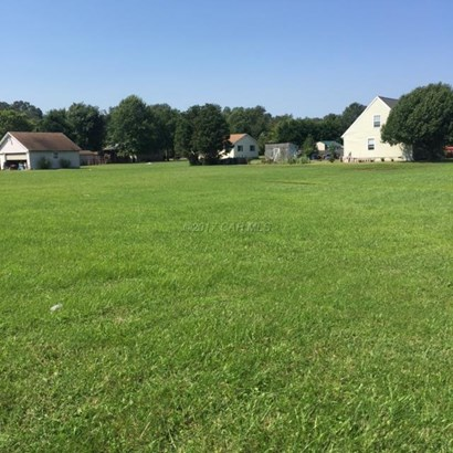 Unimprvd Lots/Land - Willards, MD (photo 1)
