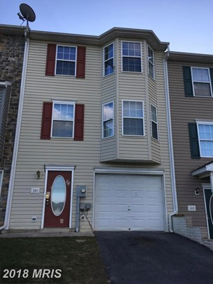 Townhouse, Other - RANSON, WV (photo 1)