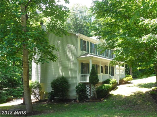 Colonial, Detached - KING GEORGE, VA (photo 3)