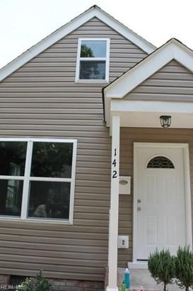 Transitional, Single Family - Hampton, VA (photo 5)