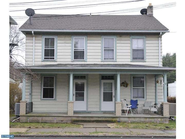 Multi-Family - RIEGELSVILLE, PA (photo 1)
