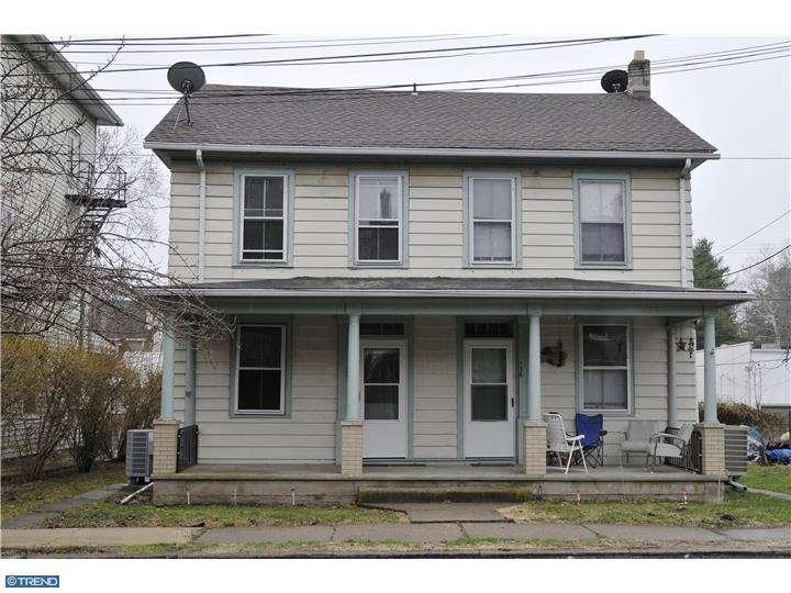 Multi-Family - RIEGELSVILLE, PA (photo 2)
