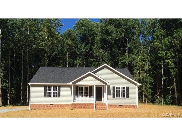 Ranch, Single Family - Aylett, VA (photo 1)