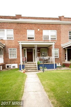 Multi-Family - BALTIMORE, MD (photo 1)