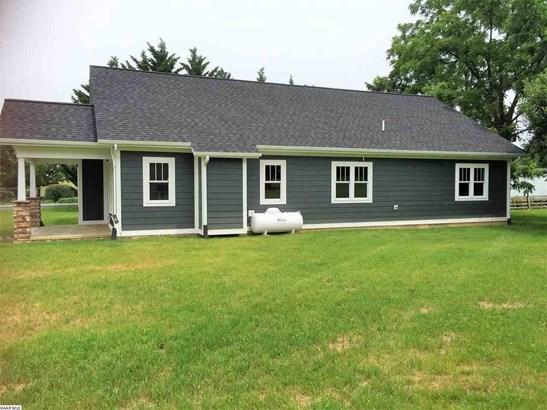 Contemporary, Ranch, Detached - STUARTS DRAFT, VA (photo 3)