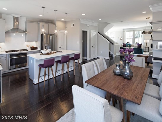Transitional, Townhouse - GERMANTOWN, MD (photo 3)