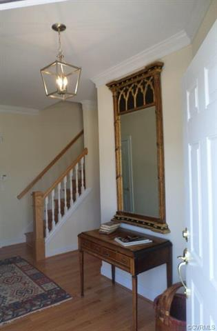 Condo/Townhouse, 2-Story, Craftsman, Green Certified Home - Chesterfield, VA (photo 3)