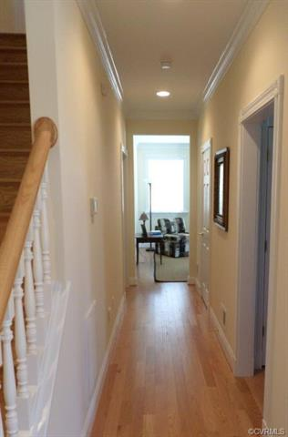 Condo/Townhouse, 2-Story, Craftsman, Green Certified Home - Chesterfield, VA (photo 4)