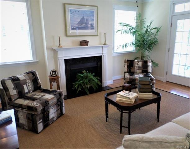 Condo/Townhouse, 2-Story, Craftsman, Green Certified Home - Chesterfield, VA (photo 5)