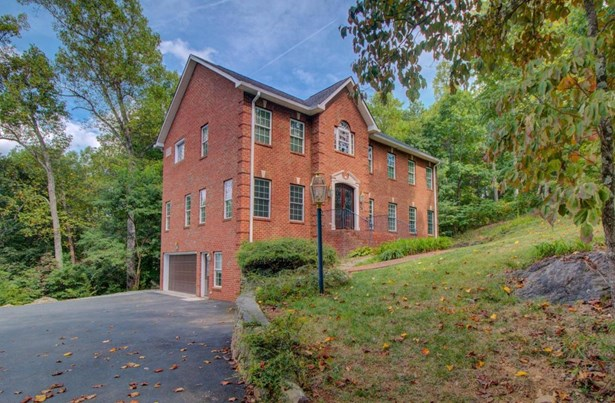 Residential, Colonial - Troutville, VA (photo 2)
