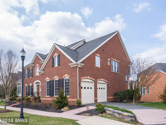 Traditional, Detached - POTOMAC, MD (photo 2)