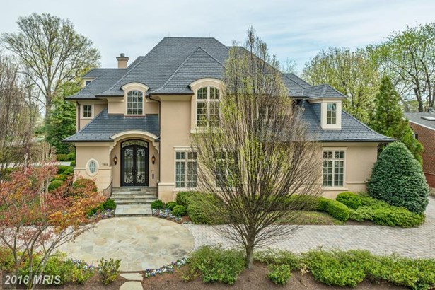 French Country, Detached - BETHESDA, MD (photo 1)