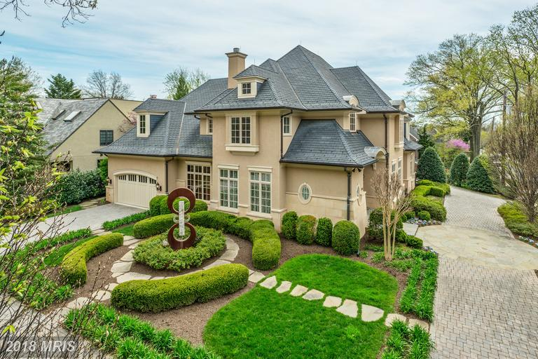 French Country, Detached - BETHESDA, MD (photo 2)