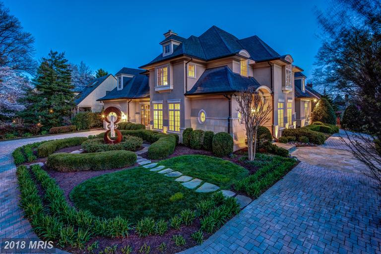French Country, Detached - BETHESDA, MD (photo 4)