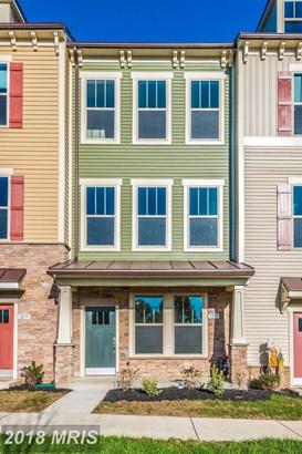 Townhouse, Craftsman - URBANA, MD (photo 1)