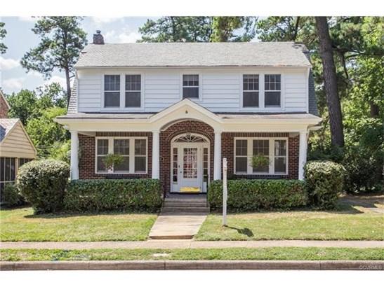 2-Story, Colonial, Dutch Colonial, Single Family - Richmond, VA (photo 1)