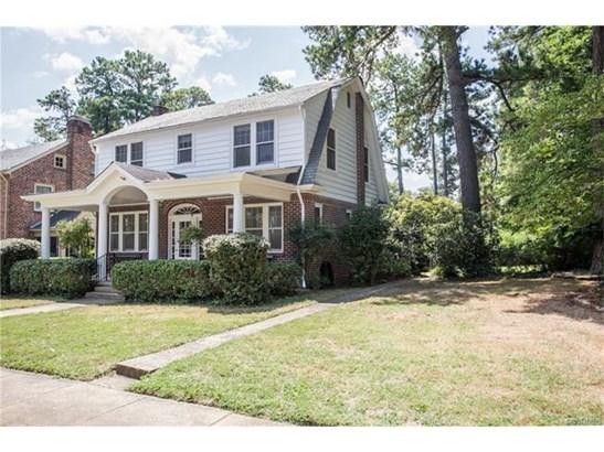 2-Story, Colonial, Dutch Colonial, Single Family - Richmond, VA (photo 3)