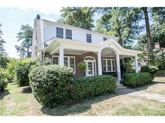 2-Story, Colonial, Dutch Colonial, Single Family - Richmond, VA (photo 4)