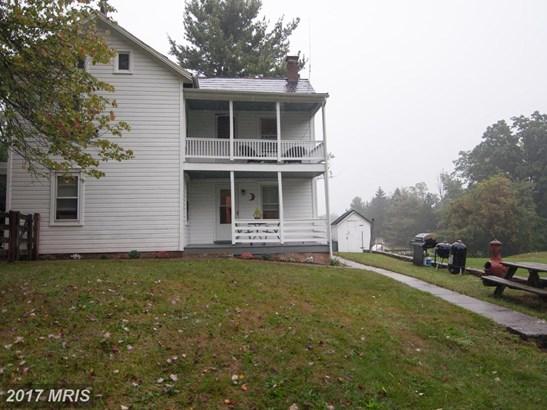 Colonial, Detached - THURMONT, MD (photo 2)