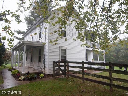 Colonial, Detached - THURMONT, MD (photo 4)