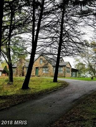 Cottage, Detached - HANCOCK, MD (photo 1)