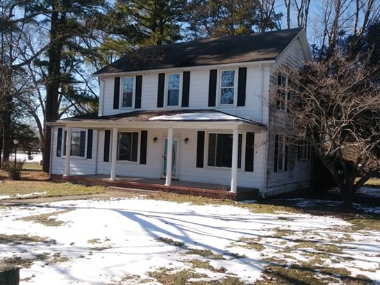 Residential, Colonial - Burkeville, VA (photo 2)
