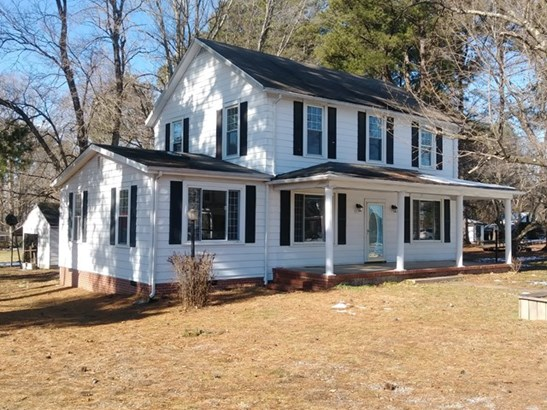 Residential, Colonial - Burkeville, VA (photo 3)