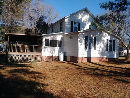 Residential, Colonial - Burkeville, VA (photo 4)
