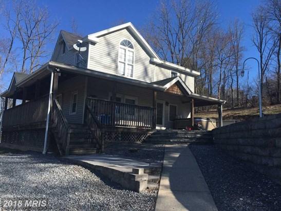 Farm House, Detached - NEW WINDSOR, MD (photo 1)