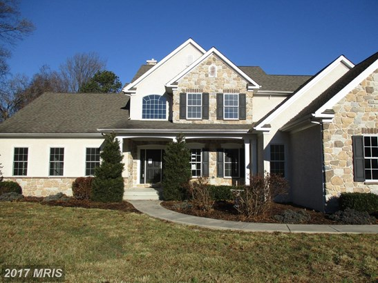 Colonial, Detached - ELKTON, MD (photo 2)