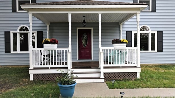 Residential, 2 Story - Chase City, VA (photo 2)
