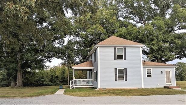 Residential, 2 Story - Chase City, VA (photo 4)