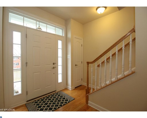 Colonial, Row/Townhouse/Cluster - WEST CHESTER BORO, PA (photo 2)