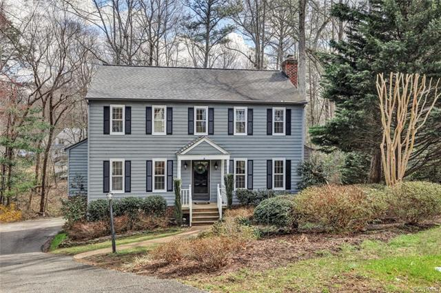 2-Story, Colonial, Single Family - North Chesterfield, VA (photo 1)
