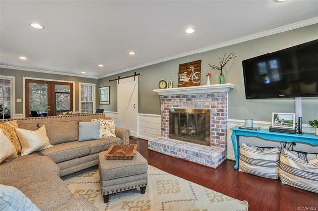2-Story, Colonial, Single Family - North Chesterfield, VA (photo 3)