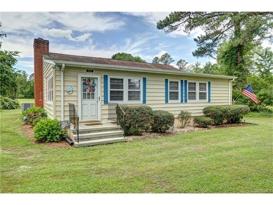 Cottage/Bungalow, Ranch, Single Family - Dunnsville, VA (photo 2)