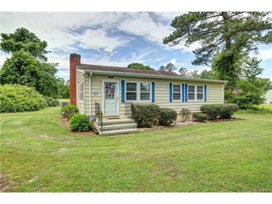 Cottage/Bungalow, Ranch, Single Family - Dunnsville, VA (photo 3)
