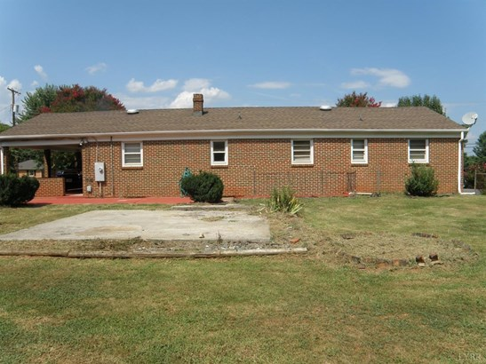 Single Family Residence, Ranch - Madison Heights, VA (photo 3)