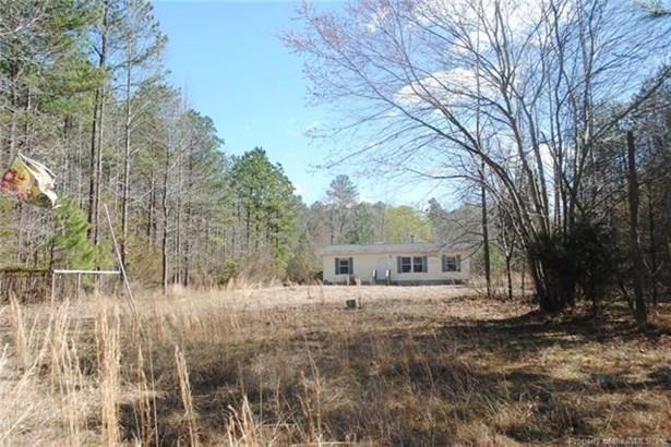 Manufactured Homes, Modular, Ranch, Single Family - Shacklefords, VA (photo 2)