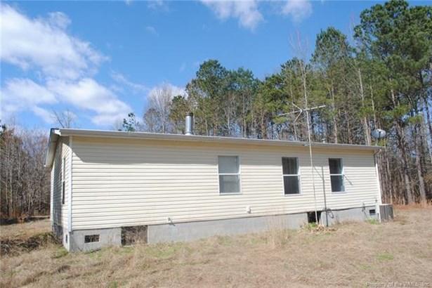 Manufactured Homes, Modular, Ranch, Single Family - Shacklefords, VA (photo 4)