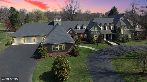 French Country, Detached - HAGERSTOWN, MD (photo 1)