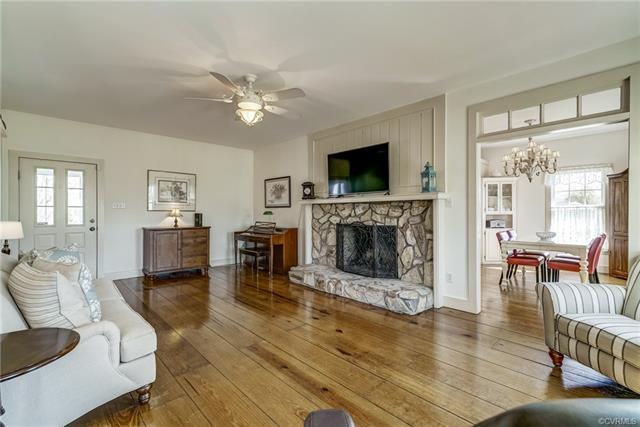 2-Story, Colonial, Farm House, Single Family - Mechanicsville, VA (photo 2)