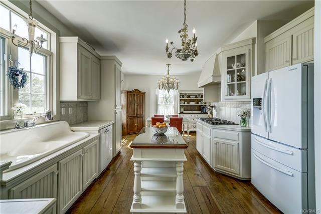 2-Story, Colonial, Farm House, Single Family - Mechanicsville, VA (photo 5)