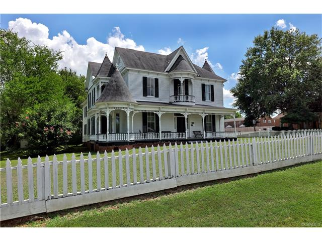 2-Story, Victorian, Single Family - Clarksville, VA (photo 1)